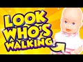 Download Barbie - Look Who's Walking MP3 song and Music Video