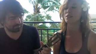 You Make It Wonderful - Emily Jaye & Eric Berdon in Kauai