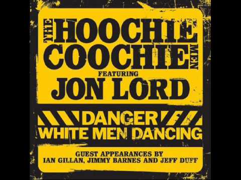 Jon Lord with The Hoochie Coochie Men - Everybody Wants To Go To Heaven