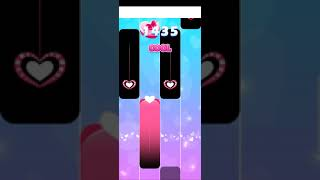 Wear me out-Pink Piano tiles-New high score4511-Android Gameplay screenshot 2