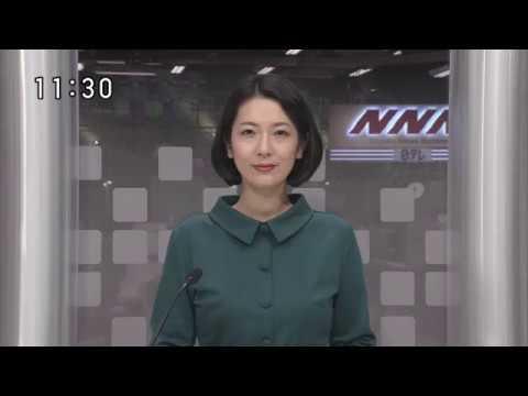 NNNニュース 2017.12.29 11:30 -...