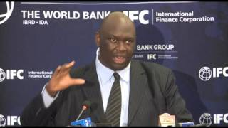 World Bank on Kenya's economy