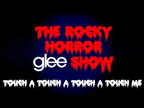Halloween Week Uploads  1  Rocky Horror Glee Show CD Preview + Full Download HQ