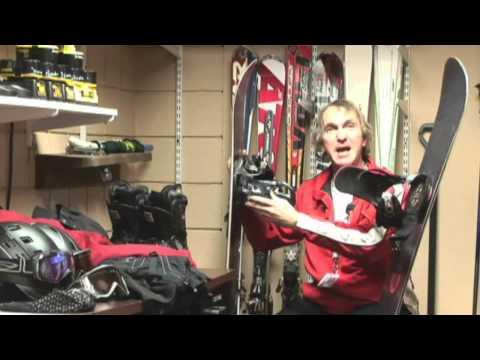 List Of Essential Snowboard Gear