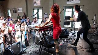 Handsome Furs - What About Us (Live on KEXP)