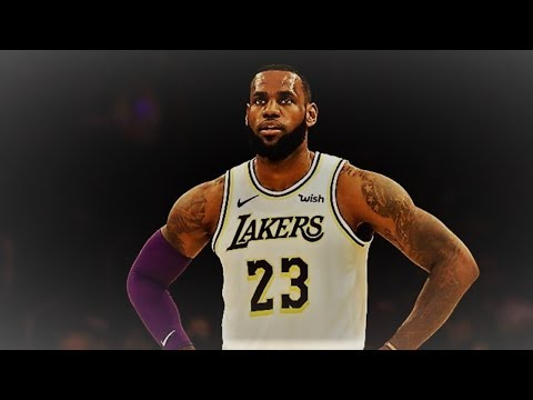 LeBron James - ''California Love'' Mix 2019 (Lakers Hype)! NBA Spoken Blogs