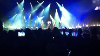 NKOTB - Please Don't Go Girl (live in Melbourne - Sat 19 May 2012)