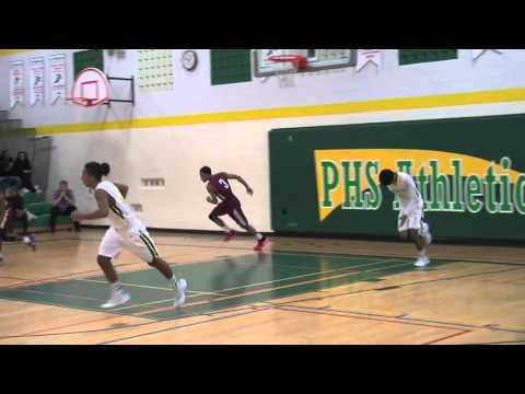 Pine Ridge Pumas vs Pickering High School