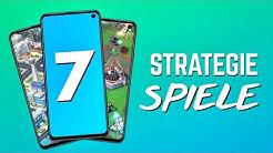 Strategie-Spiele: Die TOP 7 im Mai 2019!