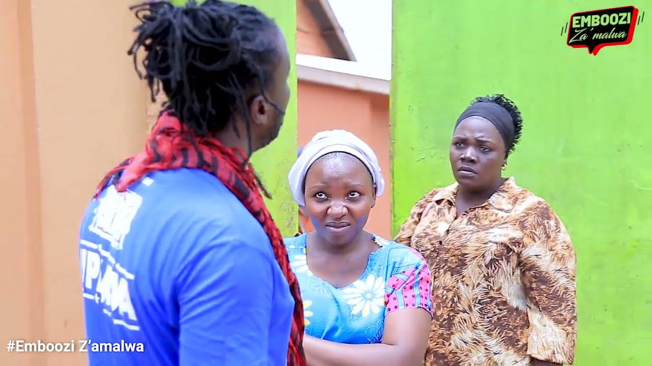Wano wetulaga tugenda kufa #Family ya musa etabuse! Ugandan comedy skits 2021 HD