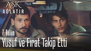 Nalan pansiyonu terk etti - Aşk Ağlatır 7. Bölüm