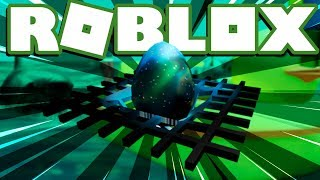 HOW to WIN the EGG OF GRAVITY in the ROBLOX [Egg of Gravitation] 🥚 EGG HUNT EVENT 🥚