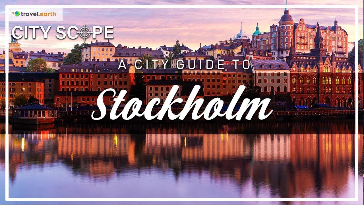 blind date stockholm
