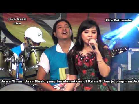 Goyah - Putri Rahayu - Java Music (Cak Met) Live Wonoayu 2017