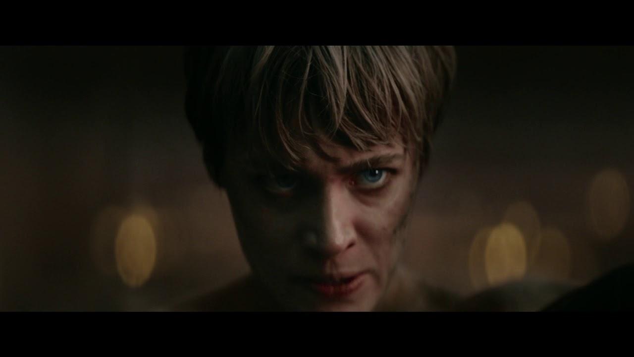 Terminator 6 Trailer Deutsch