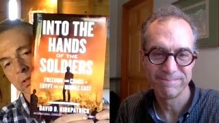 Into the Hands of the Soldiers | Robert Wright & David Kirkpatrick [The Wright Show]
