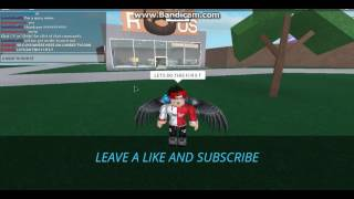 UNLIMITED JUMP ON ANY ROBLOX GAMES! RJC