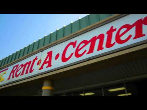 Rent-A-Center powers critical transformation on VMware
