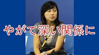 NHKの看板番組「サンデースポーツ」の元キャスター與芝(よしば)由三栄...