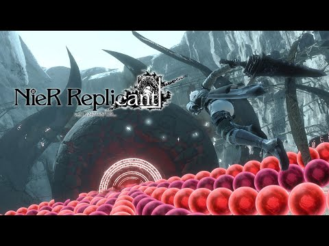 NieR Replicant ver.1.122474487139… The Game Awards Gameplay Trailer
