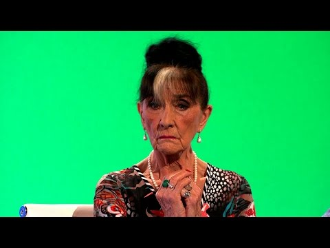 Did June Brown and Letitia Dean go skinnydipping?  Would I Lie to You?: Episode 8  BBC One