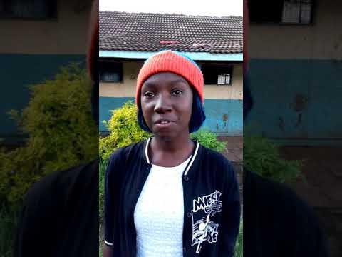 Thank You slum child foundation for taking me to school (Doris part 1)
