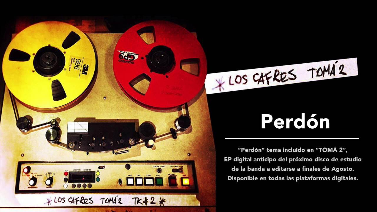 d53a26248cf Los Cafres adelantan 2 temas de su nuevo disco | PelaGatos