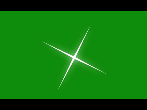 Sparkle glimmer shine effect green screen footage youtube - Sparkle and shine cartoon ...