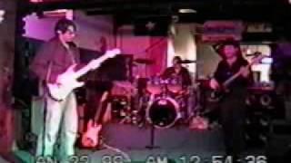 Brian 'hash Brown' Calway, Chris Matheos, Dave Daunce