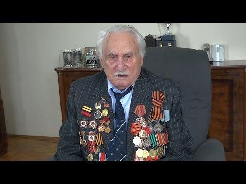 95-летний ветеран и известный тренер о том, почему не вспоминает Великую Отечественную