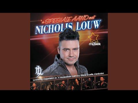 All Tracks - Nicholis Louw