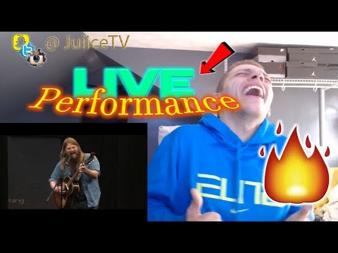 Chris Stapleton - Sometimes I Cry (Bing Lounge) Reaction   Merry Christmas