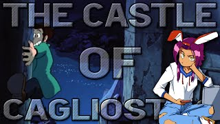 WeeaBoomers #4「Lupin III The Castle of Cagliostro」