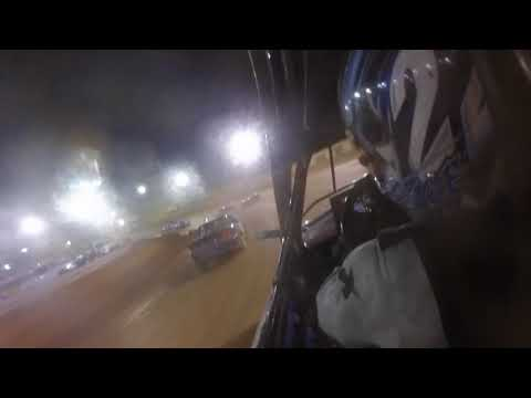 Rome Speedway | Street Stinger 9/3/17 - Wreck