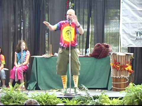 2006 Arbor Day Part 3 - Indiana State Museum / Indy Parks