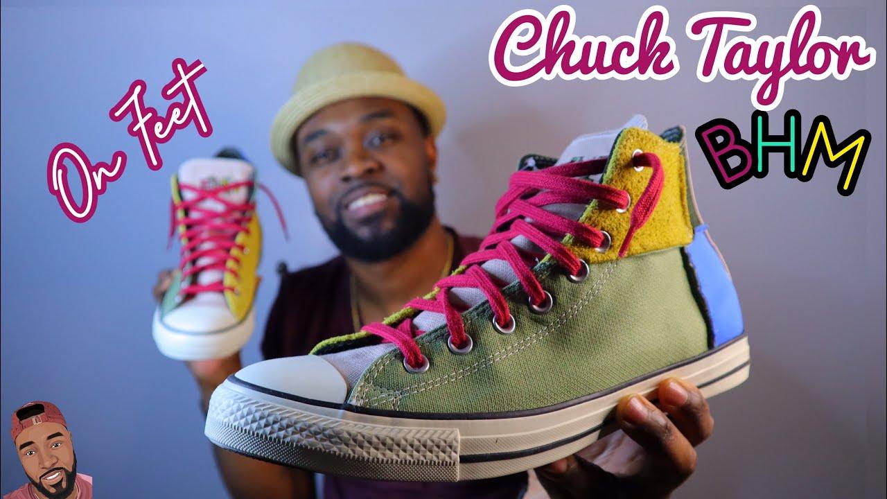Chuck Taylor Converse \