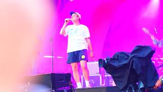 Mac DeMarco - All of Our Yesterdays Live @ All Points East Festival