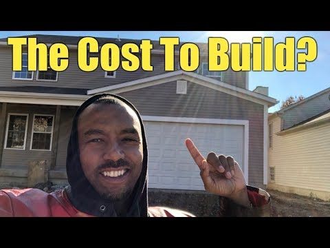 How Much To Build an Investment Property!?  How I Paid for the Lamborghini Huracan...
