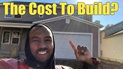How Much To Build an Investment Property!?  How I Paid for the Lamborghini Huracan.