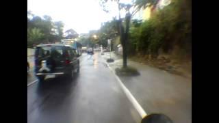 Acidente na estrada cachoeira - Niterói