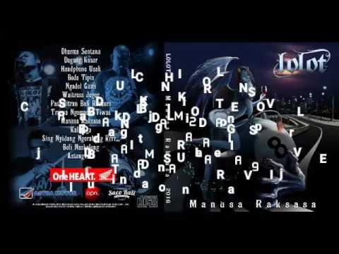 LOLOTBAND - Dagang Kasur (official Music)