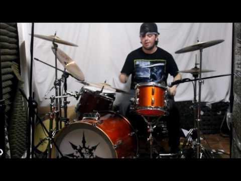 Solo de bateria - Jaime Martin