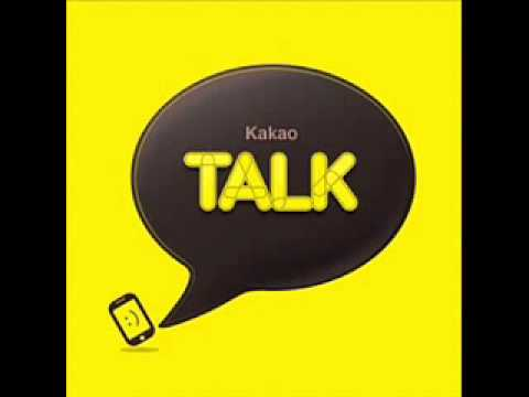 Kakaotalk Ringtone - Ding-dong - YouTube