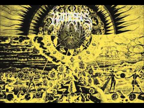 Ramesses - Misanthropic Alchemy (Full Album) (2007)