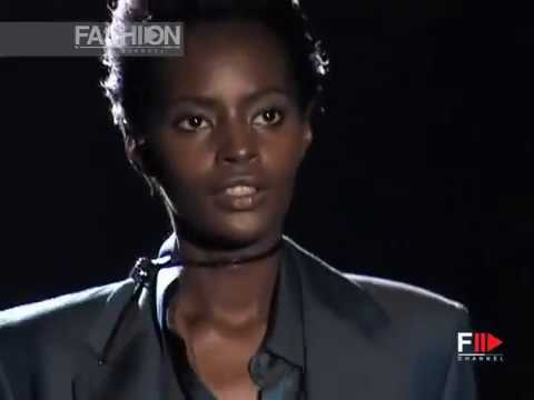 GUCCI Full Show Spring 1998 Milan by Fashion Channel