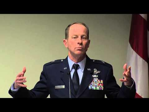 Keynote Speech by Brigadier General David R. Stilwell