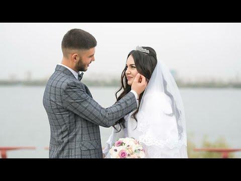 Армянская свадьба Оганеса и Кристины,г.Днепр, 10.10.2020