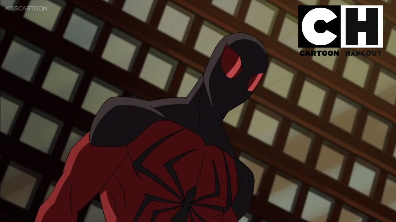 cartoon hangout | ultimate spider-man season 4 episode 1 & 2 review