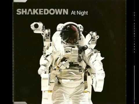 Shakedown-At Night (Mousse T Remix)