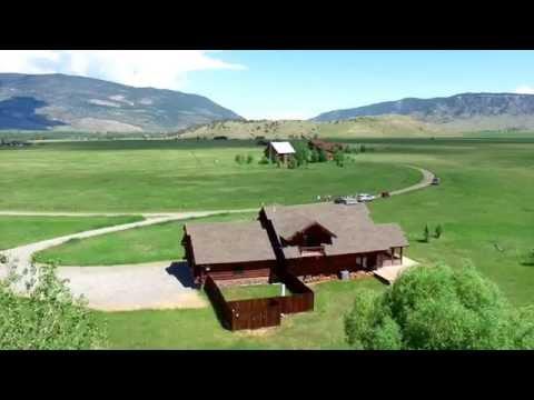 43 Cutthroat Lane - Paradise Valley Livingston, Montana